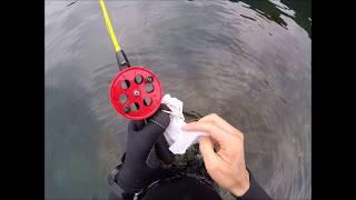 楽天市場で売っているSPEAR SEALSのシュノーケルフィッシングです。日本...