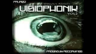 Uakoz & Chris Lo - Hypnotized (Original Mix)