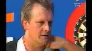 Rod Harrington vs Ronnie Baxter - 1998 World Matchplay - Finals - Part 17/18