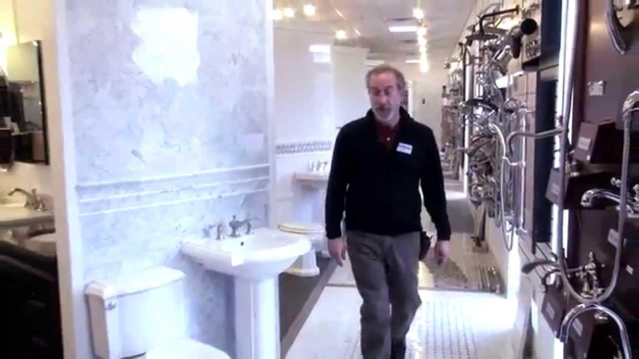 E & B Distributors Complete Bath Solutions Elegant Baths Showroom ...