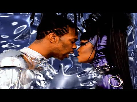 Busta Rhymes ft. Janet Jackson - What's It Gonna Be?!