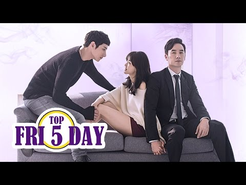 Top 5 New Korean Dramas December 2014