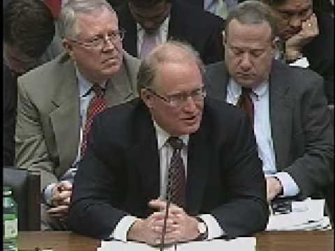 Rep. Erik Paulsen - Financial Services Committee Hearing