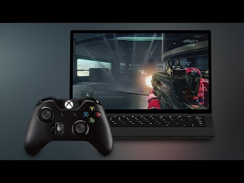 How To Stream Xbox One Games To A Windows 10 PC