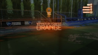 Rocket League Trades/Playing