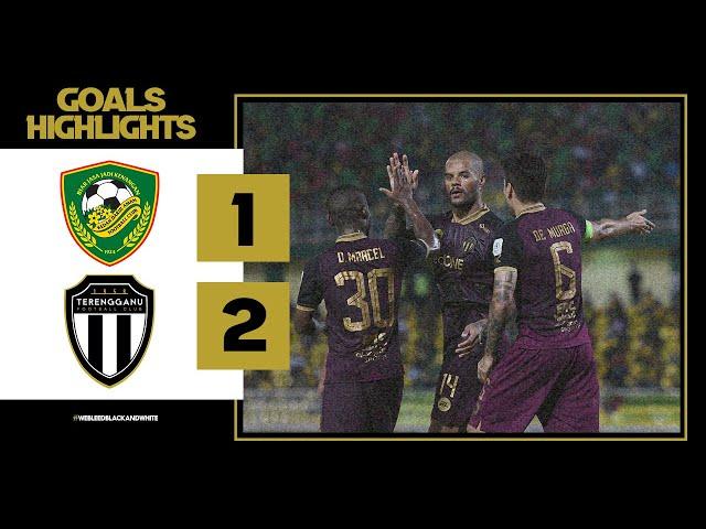 GOAL HIGHLIGHTS | KEDAH DARUL AMAN FC vs TERENGGANU FC