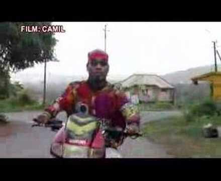 Konkani Film Camil