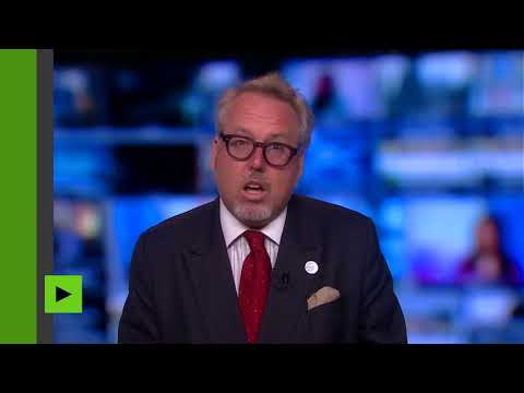 Attaque de New York : la gigantesque guerre contre la terreur néglige les racines du terrorisme