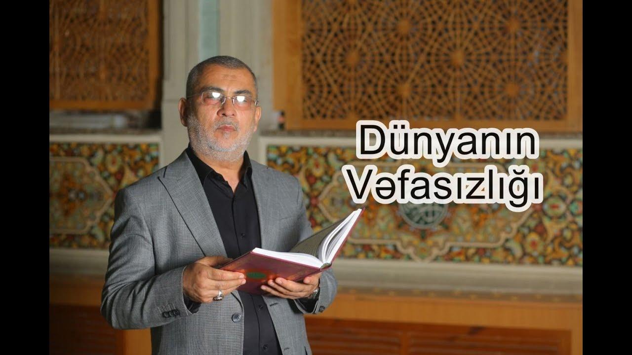 Hacı Surxay - Ölüm Anı (2020)