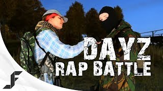 Repeat youtube video DayZ Rap Battle - Hero vs Bandit!
