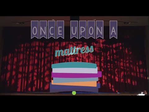 Once Upon a Mattress - Legend High School - Spring 2014