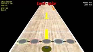 Kazoo Kid Guitar Hero 3 PC Custom Song