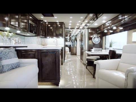 2019 Newmar London Aire Official Review   Luxury Class A RV