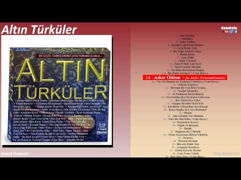 Altın Türküler 2011  Asker Oldum giydim yelek Eylen Suna Gelin Eylen Türküsünü