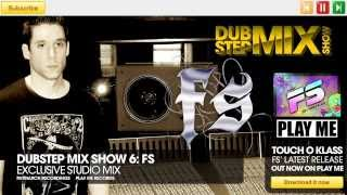 FS - Dubstep Mix - Panda Mix Show
