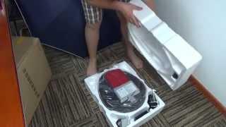 Распаковка колеса (Electric Unicycle)(, 2014-08-20T03:06:56.000Z)