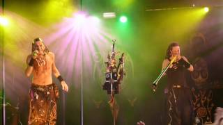 Omnia @ castlefest 2012 love in the forest HD