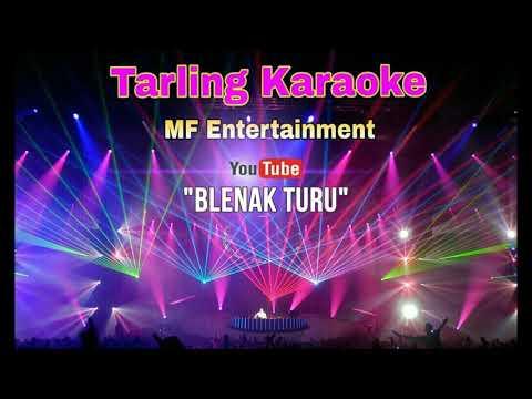 BLENAK TURU KARAOKE - TARLING CIREBONAN (LIRIK)