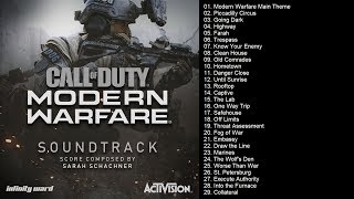 Call of Duty: Modern Warfare (Original Game Soundtrack) | Full Album