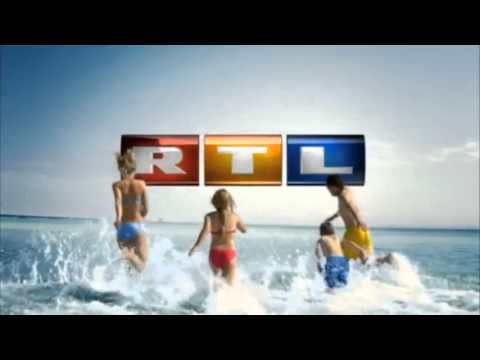 RTL Television - Ident - 2012
