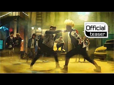 [Teaser] LC9 _ MaMa Beat(feat. Gain)(가인)