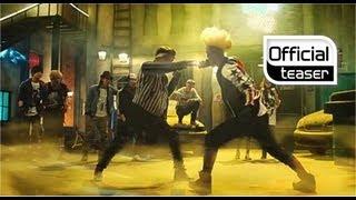 teaser lc9 mama beat feat gain 가인