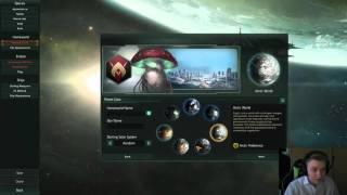 Stellaris - The Mushy Imperium - Part 1