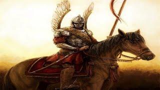 Slavic Battle Music - Slavic Warriors