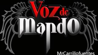 Video Voz de Mando-Ahora Resulta (PROMO 2012) download MP3, 3GP, MP4, WEBM, AVI, FLV Agustus 2018