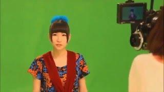 ピンキーのNGシーン(バリ3共和国)【でんぱ組】