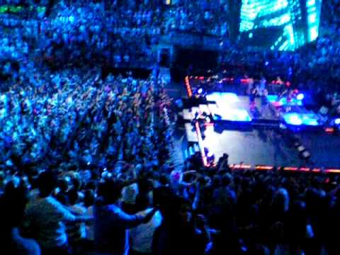 We Day Dance-Me to We 2010