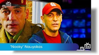 Video Richard 'Nooky' Nauyokas download MP3, 3GP, MP4, WEBM, AVI, FLV Desember 2017