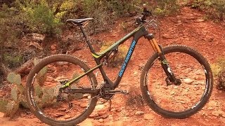 Rocky Mountain Instinct 970 MSL BC: 2014 Bible of Bike - Mountain Bike Tests