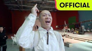 OHHYUK, CIFIKA(오혁, 씨피카) - 'MOMOM(몸마음)' M/V MAKING FILM