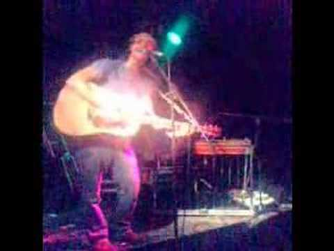 One Man Band - Jack Savoretti Live in Manchester
