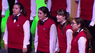 South Bay Children's Choir: Holidays in Harmony 2018