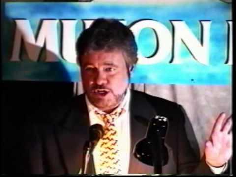 George Knapp (01-21-98) Bob Lazar and Area 51, Russian UFOs and Colonel Phillip Corso