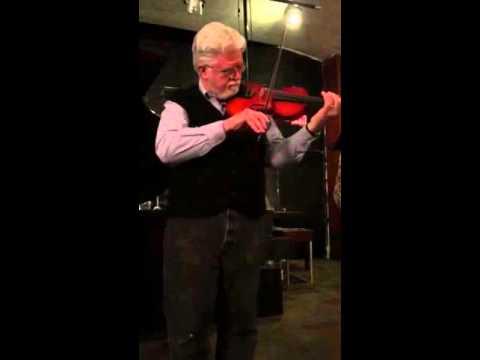 Musical Chairs Recital - Fiddle Duet