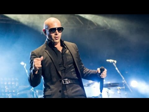 """OH MAMA"" NEW Pitbull Style Song 2016"