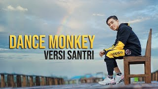 Download Mp3 Dance Monkey   Cover   Versi Santri - Ahkam Syubbanul Muslimin