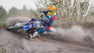 ripping The 125 Ft Colton Eigenmann On The Yz125