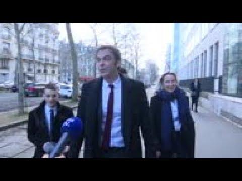 France gets new health minister amid virus fears
