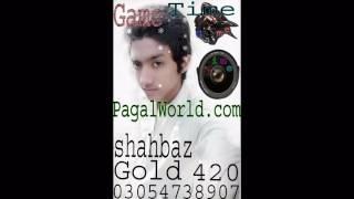 Bohemia Game Tima HD video song PagalWorld420.com mp4