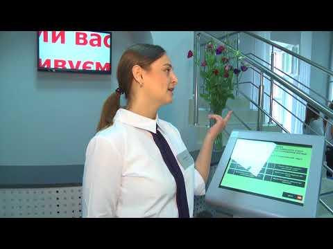 TV7plus: У Хмельницькому ДРАЦСі запрацював офіс відкритого типу