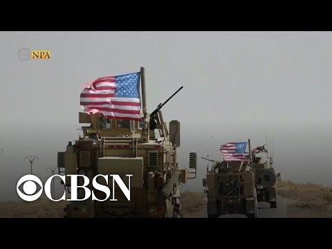 Turkey prepares military