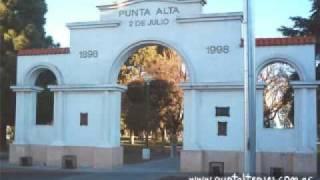 Fotos de Punta Alta y La Base