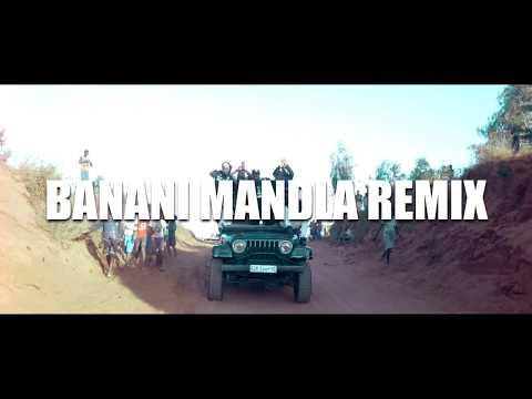 2 Hustler ft Gamboa, Tsotsi, Kadabra, Filady, Rui Michel & Dj Angel - Banani mandlaREMIX