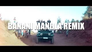 2 Hustler ft Gamboa, Tsotsi, Kadabra, Filady, Rui Michel & Dj Angel - Banani mandla(REMIX)