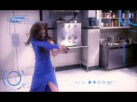 K.C., a tinikém 1.Évad promo 1.-Disney Channel Hungary