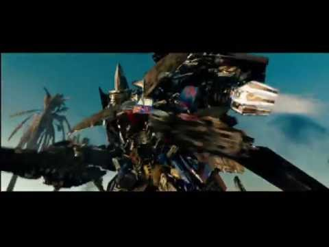 Transformers: Rise From The Ashes (Stria)